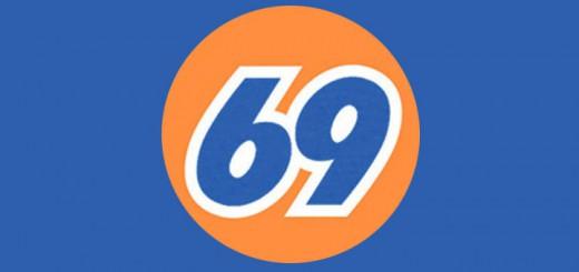 69 - пошлое число