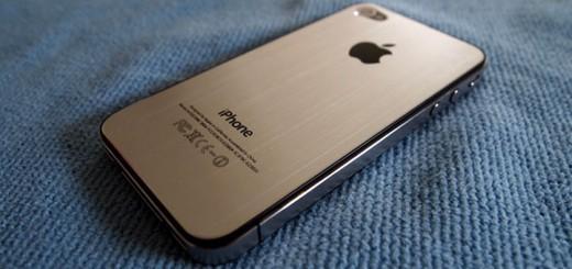 Iphone 4 не включается и не заряжается