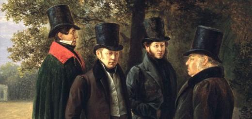 Почему 19 век называют золотым веком русской культуры?
