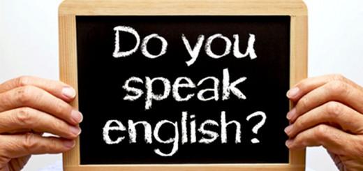 Почему английский язык считается международным?