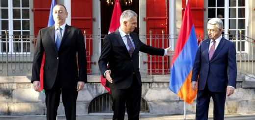 Почему армяне не любят азербайджанцев?