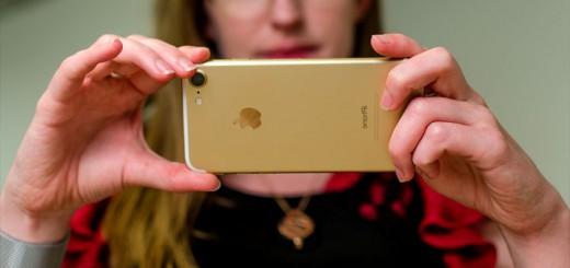 Почему не открывается айфон?