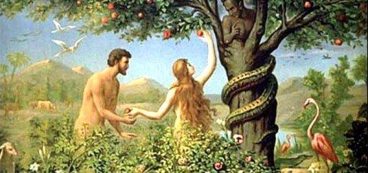 Почему Адам и Ева ослушались Бога