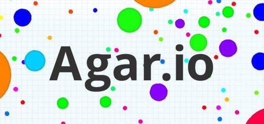 Почему Агарио лагает