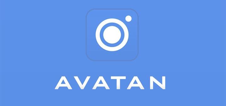 Почему Аватан не открывает фото