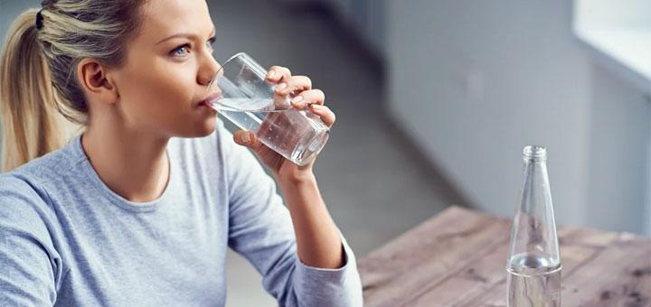 Почему нельзя пить после еды?